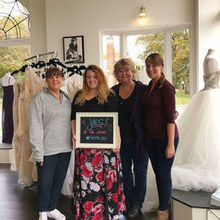 Photo of Tulle Bridal Designer Outlet in Andover , MA