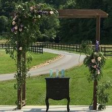 Photo of Melissa Timm Designs in Knoxville, TN - Arch which we adored