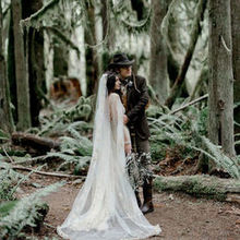 Photo of The Greatest Adventure Weddings & Elopements in Seattle, WA