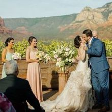 Photo of AGAVE OF SEDONA WEDDING AND EVENT CENTER in Sedona, AZ