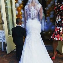 Photo of AFFORDABLE BRIDAL INC in Buford, GA - They made my day AMAZING!