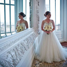 Photo for La Sorella Bridal - Mandy Liento- Specializing in Bridal and Editorial Magazine Covers Review