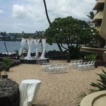 Photo for Royal Kona Resort Review - Sunset cove