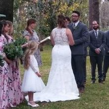 Photo of Ceremonies by Catherine - Wedding Officiant & Coordinator in Lake Mary, FL - Add a comment...