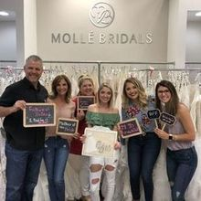 Photo for Molle Bridals Review