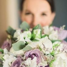 Photo for In Full Bloom Florist Review - Credit RubyStar Photography