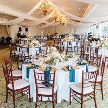 Photo of Ford's Colony Country Club in Williamsburg, VA - Photo by Daniel Min Photography