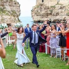 Photo for Wedding Planner in Puglia | Wedding Officiant in Italy Review