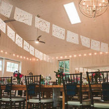 Photo of Jefferson Rentals in Kearneysville, WV - Our beautiful dinner chairs rented from Jefferson.