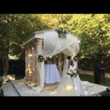 Photo of Brownstone Gardens in Oakley, CA - Ceremony