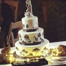 wedding cakes in phoenix bamboo bakery wedding cake az weddingwire 24730