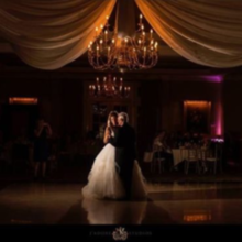 Photo of Providence Country Club in Charlotte, NC - Pic of ballroom (Photo: J'adore studios)
