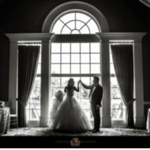 Photo of Providence Country Club in Charlotte, NC - Pic of window (Photo: J'adore studios)