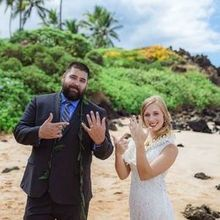 Photo for Maui Aloha Weddings Review