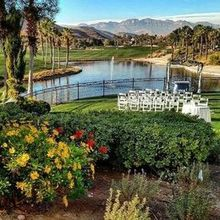 Photo of Rhodes Ranch Golf Club in Las Vegas, NV - Stunning location for a ceremony!