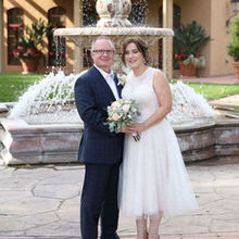 Photo for Dianes Dream Brides Review - Greg and Lori Sears 9.18.2017