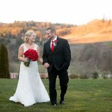 Photo for Carpe Diem Weddings and Events ( Natalie (Postlewait) Johnson) Review