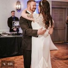 Photo of Chris Styles Events in Laurel, MD - First Dance