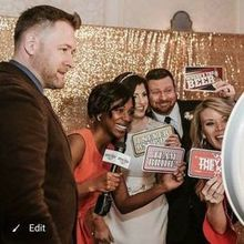 Photo of Chris Styles Events in Laurel, MD - Photo booth