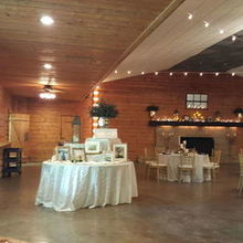 Photo for Cross Creek Ranch Review - Setup period before another wedding