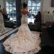 Photo of Tulle Bridal Designer Outlet in Andover, MA