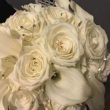 Photo for Ambiance Florals & Events Review - brides bouquet