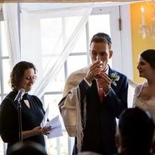 Photo for Bokeh Lane Photography Review - Rabbi during service...