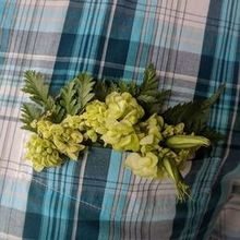 Photo of Lasting Florals Florist in Midlothian, VA - Pocket square