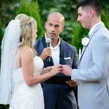 Photo for Best Wedding Officiant Review