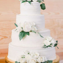 Photo of Connie's Cake Creations in Herndon, VA - Audrey Rose Photography