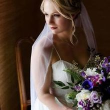 Photo of Classic Hair and Makeup in Pittsburgh, PA - Photo credit: Lavender Leigh photography