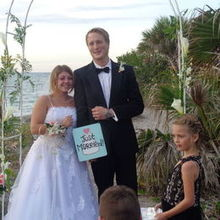 Photo for Simple Seaside Ceremonies Review