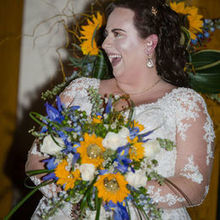 Photo for Janet Makrancy's Weddings & Parties Review