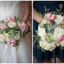 Photo for White House Wedding Flowers Review