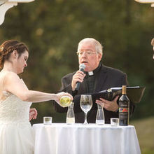 "Photo for ""I Do"" Weddings, Ltd. with Rev. Phil Landers Review - Photo credit - Brian Slawson Photography"