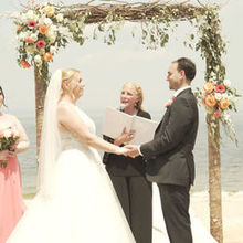 Photo of LI Officiant in Rocky Point, NY