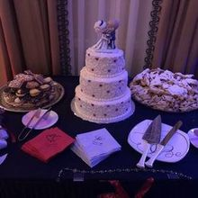 Photo for Spartan Manor Review - Dessert/cake table
