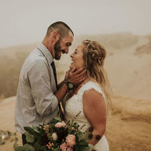 Photo of The Greatest Adventure Weddings & Elopements in Seattle, WA - Victoria Carlson Photography