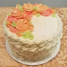 Photo of Golden Rose Cake Boutique in Irvine, CA