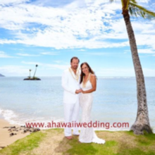 Photo of $285 A Hawaii Wedding .Com in Honolulu, HI