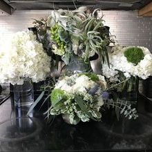 Photo of Haute Flowers & Events in League City, TX - Some of what was saved AFTER the event