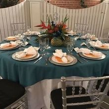 Photo for Regency Garden Review - Beautiful table decor
