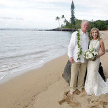 Photo of Kinga Ritchey Wedding Photography in Kahului, HI