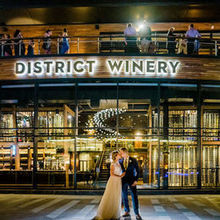 Photo of District Winery in Washington, DC