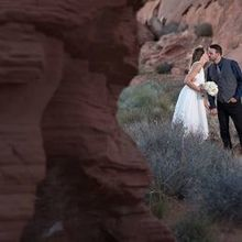 Photo for Las Vegas Luv Bug Weddings Review