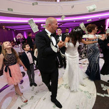 "Photo for Trio Production DJ's Review - Everyone at my wedding said one thing. ""BEST PARTY EVER"""
