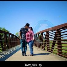 Photo for Blue Media Works Photography & Videography Review - Engagement session John gave us free of charge. Thank you.