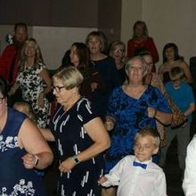 Photo for Bill Cody's Party Time Productions Review - Joel had us on our feet dancing