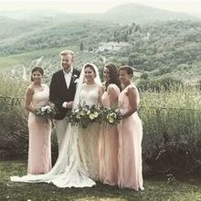 Photo for Tuscan dmc Unforgettable Weddings in Italy Review