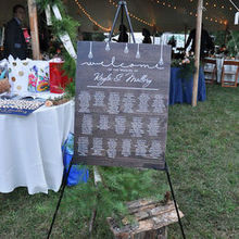 Photo of Columbia Tent Rentals in Hudson, NY